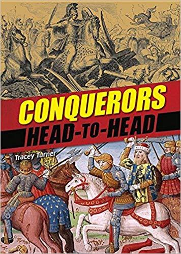 conquerors head to head