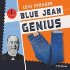 levi strauss blue jean genius