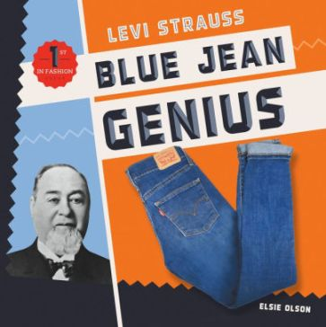 levi strauss blue jean genius