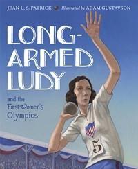 long-armed ludy