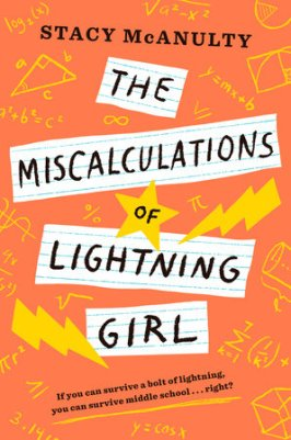 miscalculation sof lightning girl