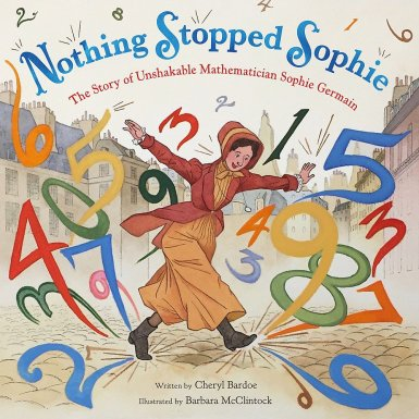 nothing stopped sophie