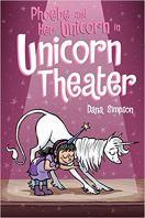 phoebe and her unicron unicorn theater