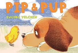 pip and pup