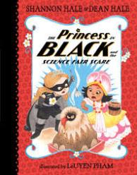 princess black