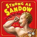 strong as a sandow