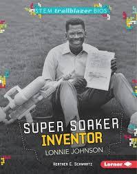 super soaker inventor