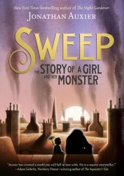 sweep the story of a girl monster