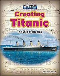 titanica creating