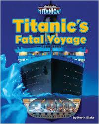TItanica fatal voyage