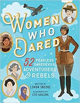 women who dared 52