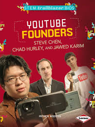 youtube founders chen