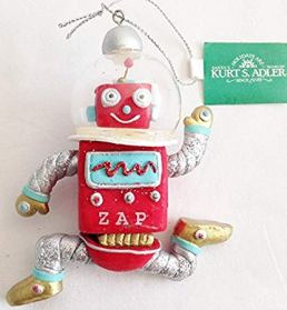 ornament bot