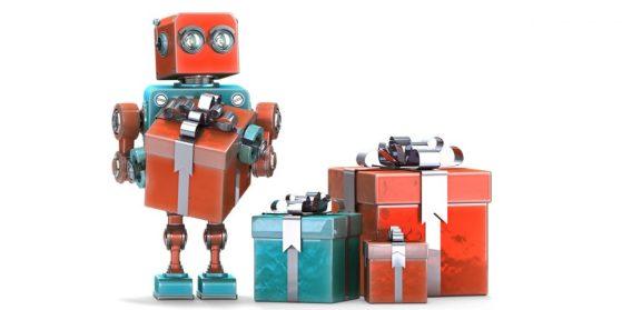present bot
