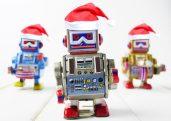 santa team bots