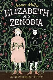 1Elizabeth and Zenobia