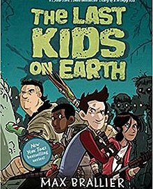 220px-The_Last_Kids_on_Earth_book_cover