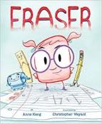 a eraser