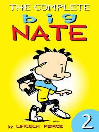 Big Nate 2