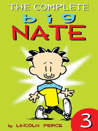 Big Nate 3