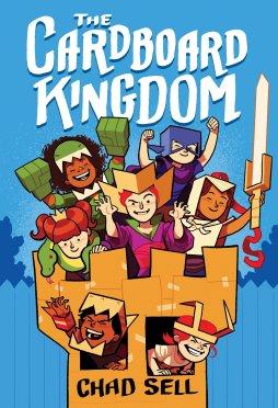 Cardboard Kingcom