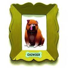 chowder peter