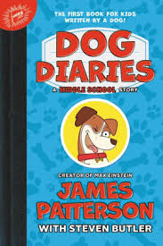 Dog Diaries a middle school story