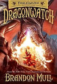 Dragonwatch 1