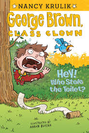George toilet