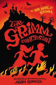 Grim conclusion 3