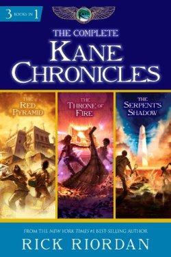 Kane Chronicles