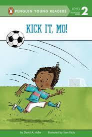 kick it mo