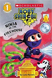 MOby Shinobi firehouse
