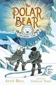 Polar bear explorers' club