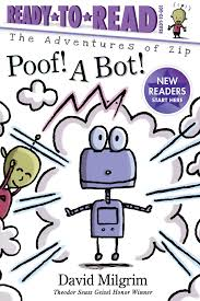 Poof a bot