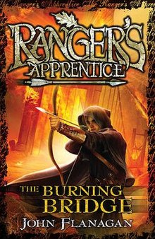 Ranger's Apprentice Burning Bridge