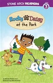 ROcky park