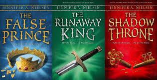 The False Prince series