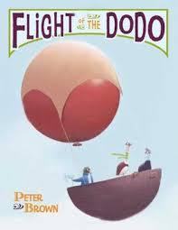 the flight of the dodo