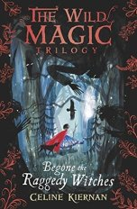 the wild magic trilogy