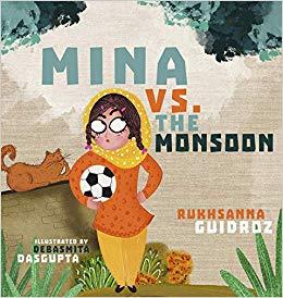 mina vs. the monsoon